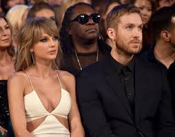 Calvin Harris Just Went on a Twitter Rant About Taylor Swift | Glamour