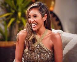 Bachelorette's Tayshia Adams: I Didn't Google Clare's Contestants