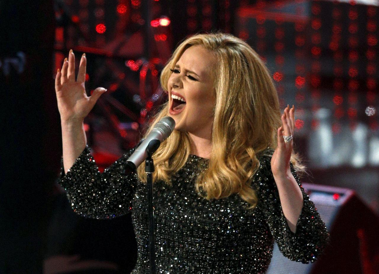 celeb plasticsurgery adele 20201203 Adele, music journey, weight loss, and plastic surgery October 28, 2020