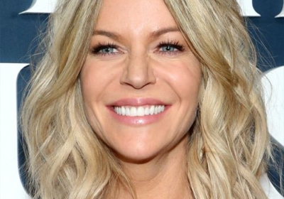 Kaitlin-Olson-blonde-hairstyle