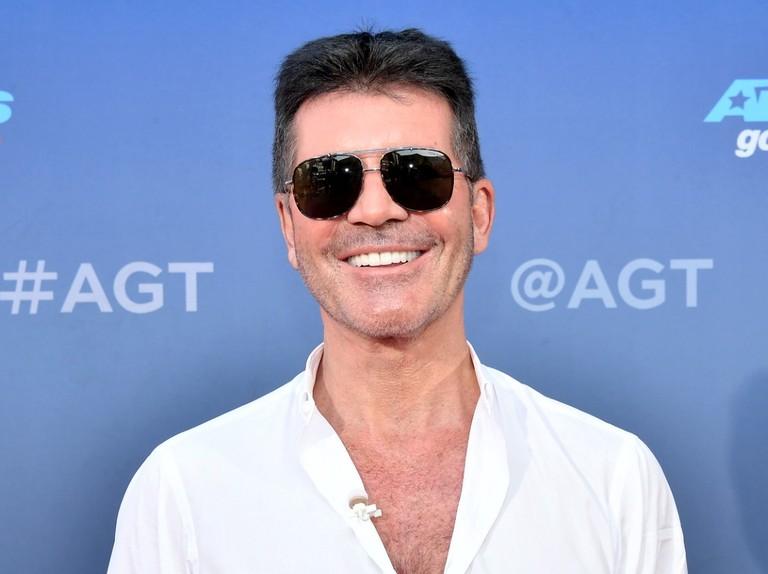 Secrets about Simon Cowell's plastic surgery