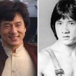 Do you think Jackie Chan has had plastic surgery
